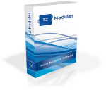 MaxSea TimeZero Software Modules