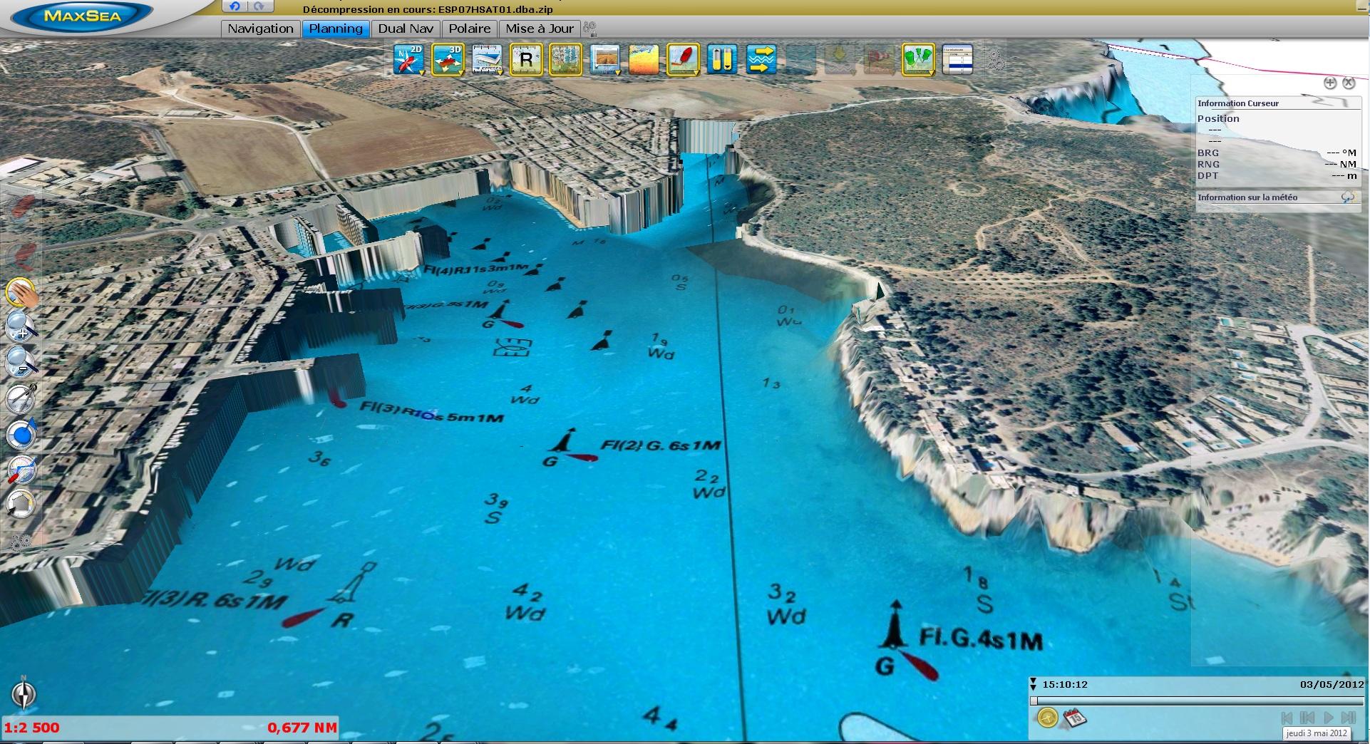 MaxSea_TimeZero_Navigator_3D_PhotoFusion